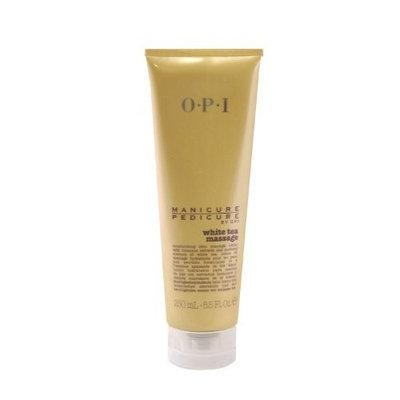 Opi Manicure/pedicure Massage, White Tea, 8.50-ounce