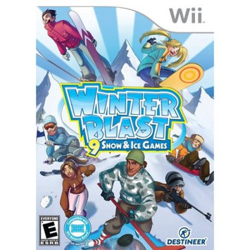 Destineer Winter Blast Snow & Ice - Wii