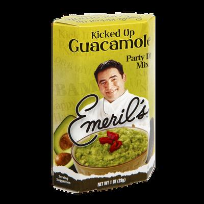 Emeril's Kicked Up Guacamole Party Dip Mix