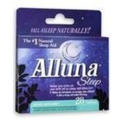 Enzymatic Therapy - Alluna Sleep, 28 tablets