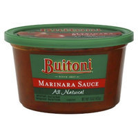 Buitoni All Natural Marinara Sauce 15 oz