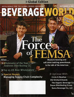 Kmart.com Beverage World Magazine - Kmart.com