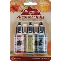 Ranger Adirondack Lights Alcohol Ink