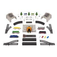 Jakks Pacific Inc. Power Trains Auto Loader City Playset