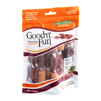 Healthy Hide Good 'n' Fun Kabob Dog Treats