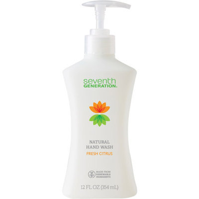 Seventh Generation Natural Hand Wash