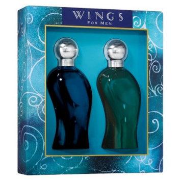 Men's Wings Fragrance Gift Set - 2 pc
