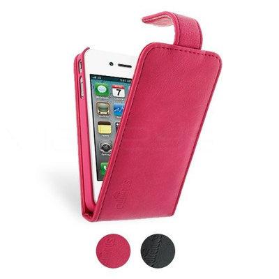 Celicious Notecase F Executive PU Leather Flip Case for Apple iPhone 6 Plus - Black [Black, Apple iPhone 6 Plus]