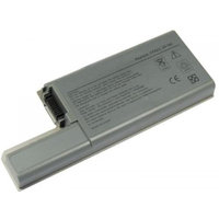 Superb Choice bDL8200LH 6-cell Laptop Battery for DELL Latitude D820 D830 D531, Precision M65, M65 Mo