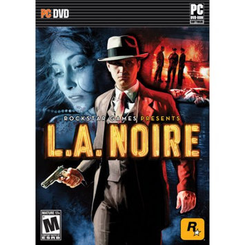 Rockstar Games L.A. Noire Complete Edition PC Game