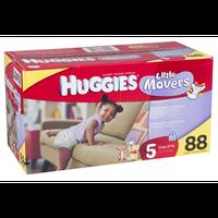 Huggies® Supreme Baby Wipes Hi-Ct Junior