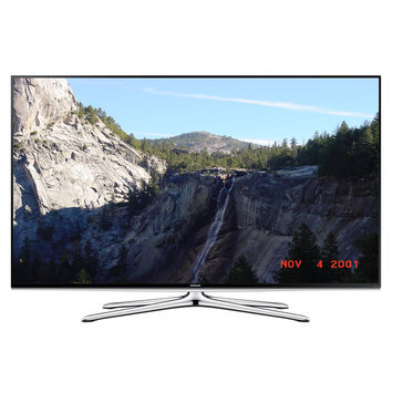 Paradise Eximport, Inc. Samsung RECONDITIONED SAMSUNG 55 INCH 1080P 120HZ SMART LED TV-UN55H6350