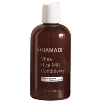 Hamadi Shea Rice Milk Conditioner (8.0 oz)