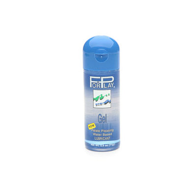 ForPlay Personal Gel