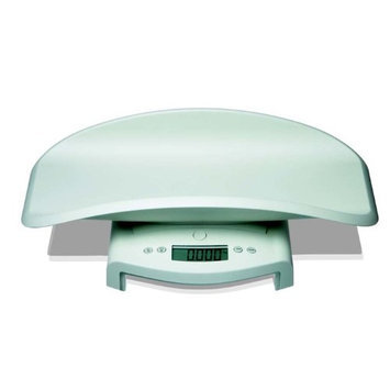 Seca 354 Digital Baby Scale-Pediatric Scale, 0-22lb x 0.5 oz and 22-44 lb x 1 oz