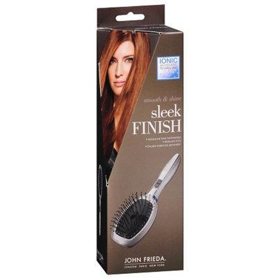 John Frieda Sleek Finish Hair Brush