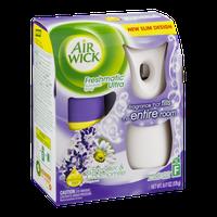 Air Wick Freshmatic Ultra Automatic Spray Lavender & Chamomile Fragrance