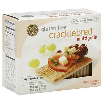 Natural Nectar Multigrain Crackel Bread