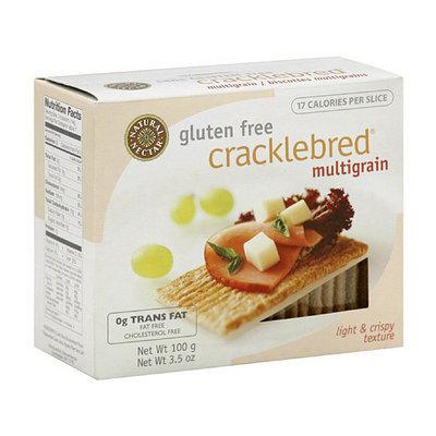 Natural Nectar Multigrain Crackel Bread