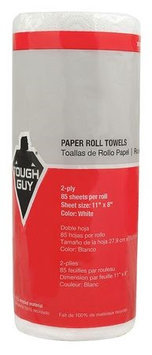 TOUGH GUY 22UY43 Paper Towel Roll, Standard,78 ft, PK30
