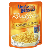 Uncle Ben's Roasted Chicken Ready Rice
