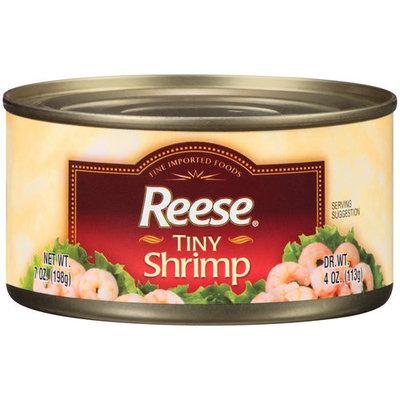 Reese Tiny Shrimp, 7 oz