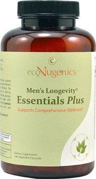 Econugenics Men's Essentials Plus - 180 Vegetable Capsules