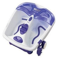 Hotspa Hot Spa Foot Bath Plus with Acupressure Massage Center 61355