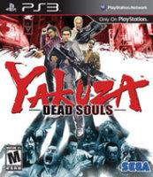 Yakuza: Dead Souls (Playstation 3)