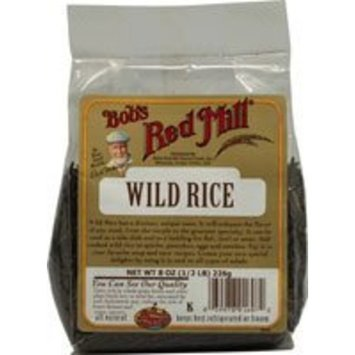 Bob's Red Mill Rice Wild, 8-Ounce