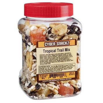 Everson Distributing Tropical Trail Mix Tub, 24 Oz