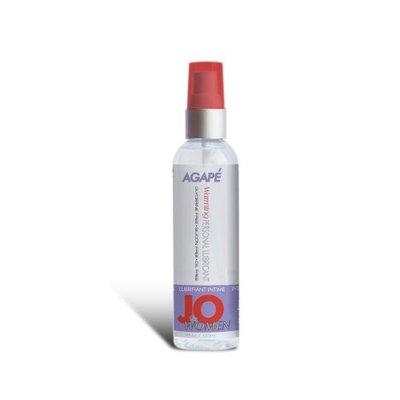 System Jo Agape Women Warming Lube, 4-Ounce Bottle