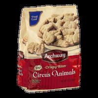 Archway Crispy Bites Circus Animals