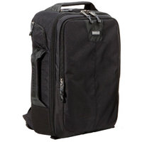 Think Tank Airport Essentials Backpack for Standard DSLR System, 300mm f/2.8/iPad/13