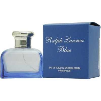 Ralph Lauren Blue 128108 Eau de Toilette Spray 4.2-ounce