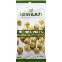 I Heart Keenwah Herbes de Provence Quinoa Puffs, 3 oz, (Pack of 9)