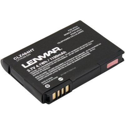 Lenmar LENMAR CLZ484HT Replacement Battery For Htc Status Cellular Phones