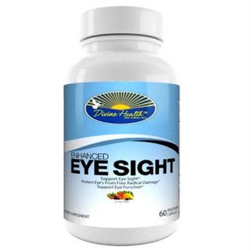 Divine Health Eye Sight 60 Capsules