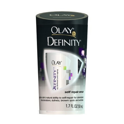 Olay Definity Self Repair Serum