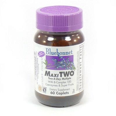 Bluebonnet Nutrition - MaxiTWO Multiple - 60 Caplets