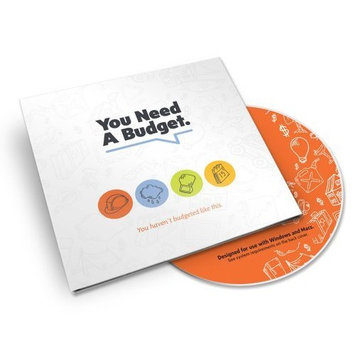 YouNeedAbudget You Need A Budget (YNAB) - Personal Finance Software