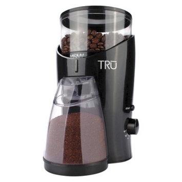TRU Tru Large Capacity Burr Coffee Grinder
