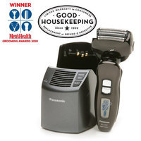 Panasonic Arc4 Multi Flex Wet/Dry Shaver with Cleaning System