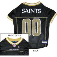 Doggie Nation.com DoggieNation New Orleans Saints Dog Jersey XL