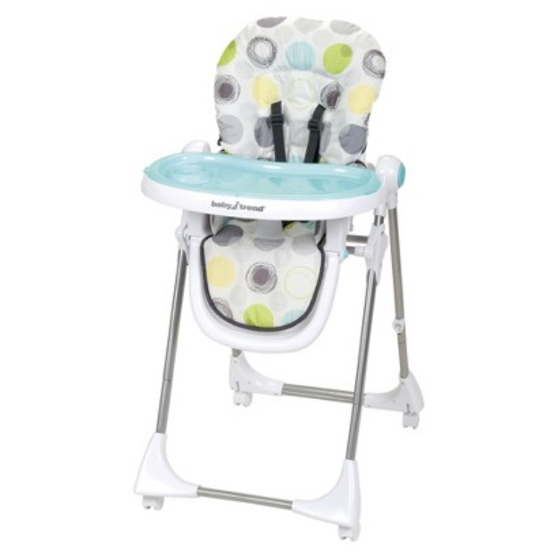 Baby Trend Baby High Chair - Mod Dot