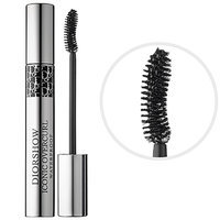 Dior Diorshow Iconic Overcurl Waterproof Mascara Black