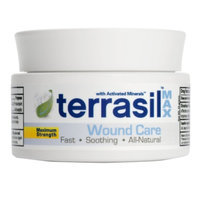 Terrasil Wound Care, Maximum Strength, 1.57 oz