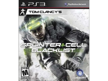 Ubisoft 36835 T C Splinter Cell