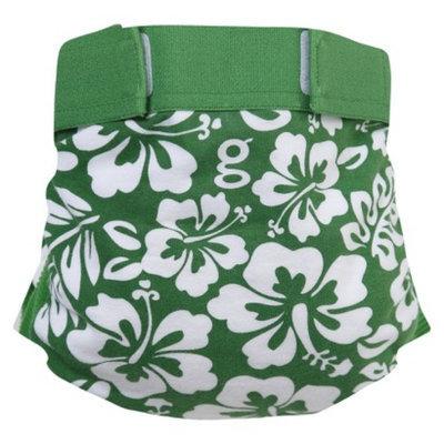 gDiapers gPants - Go Aloha, Small