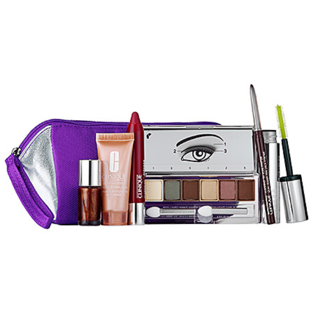 Clinique Party Pretty Makeup Set